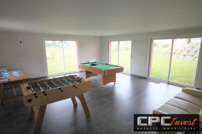 Vente maison / villa Geus d oloron 385000€ - Photo 4