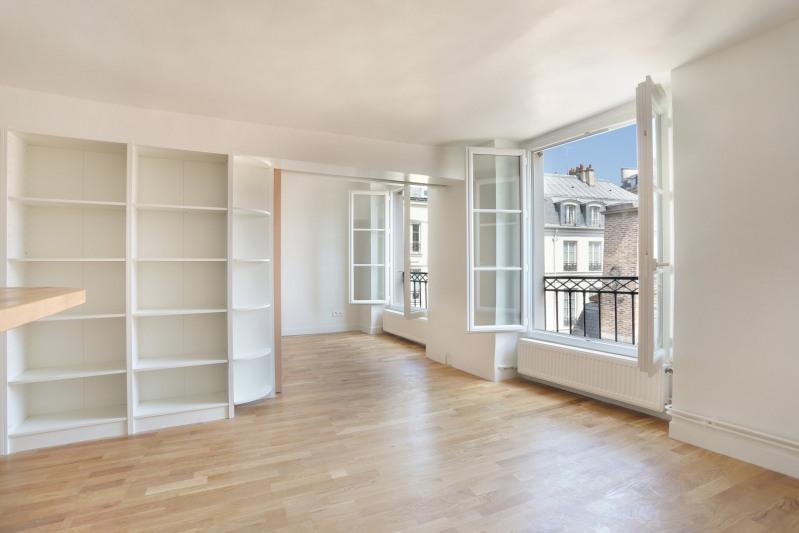 Immobile residenziali di prestigio appartamento Paris 7ème 750000€ - Fotografia 1