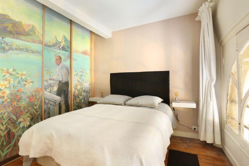 Aрендa квартирa Paris 1er 2400€ CC - Фото 4