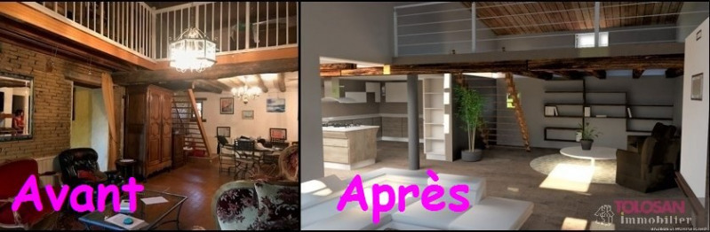 Vente maison / villa Baziege 339000€ - Photo 3