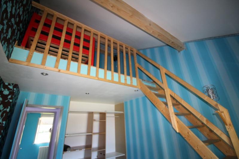 Vente maison / villa La tour du pin 317000€ - Photo 5