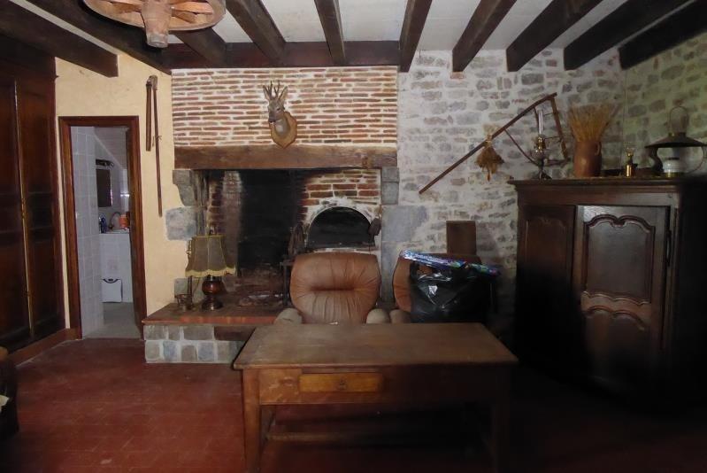 Vente maison / villa Billy chevannes 99500€ - Photo 3