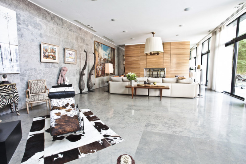 Vente de prestige maison / villa Meudon 3500000€ - Photo 3