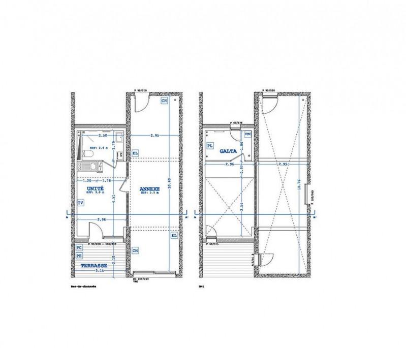 Investment property house / villa Vaux sur mer 175000€ - Picture 4