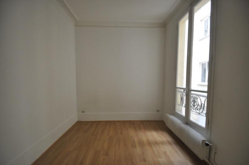 Vente appartement Paris 17ème 530000€ - Photo 6