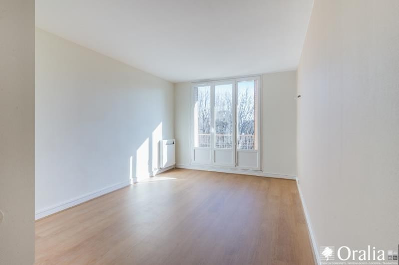 Vente appartement Seyssinet pariset 135000€ - Photo 1