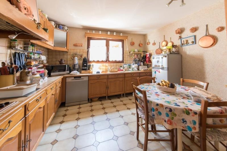 Vente maison / villa Saint martin bellevue 695 000€ - Photo 5