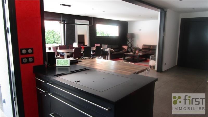 Vente de prestige maison / villa Seynod 787500€ - Photo 4