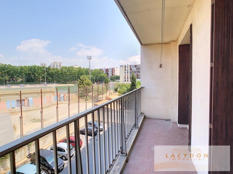 Sale apartment Marseille 4ème 99900€ - Picture 10