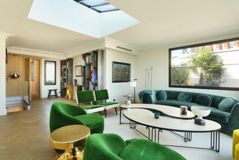 Verkauf von luxusobjekt wohnung Paris 7ème 4680000€ - Fotografie 6