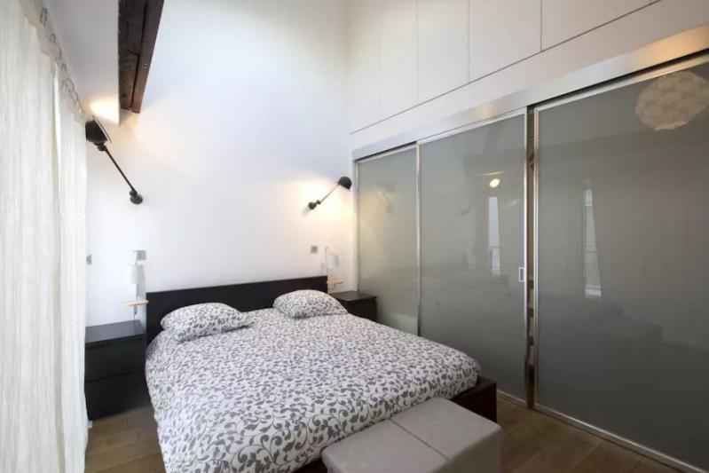 Sale apartment Paris 3ème 1099000€ - Picture 4