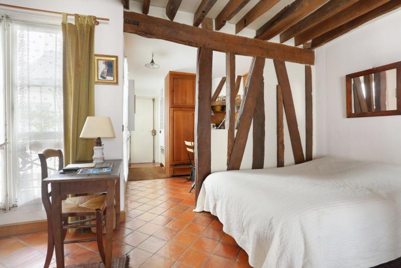 Verkoop van prestige  appartement Paris 4ème 475000€ - Foto 3