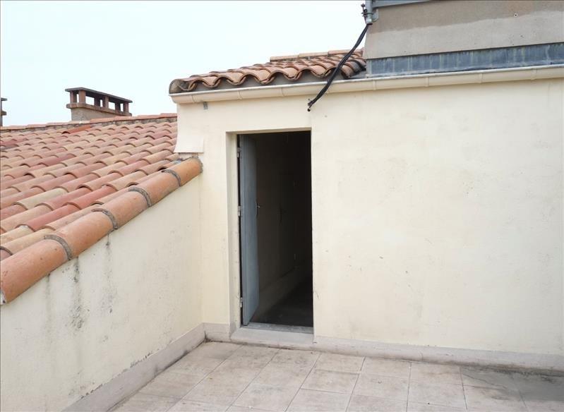 Sale apartment Aix en provence 450000€ - Picture 7
