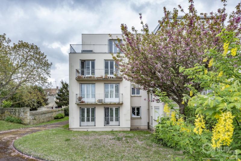 Vendita appartamento Caen 169500€ - Fotografia 11
