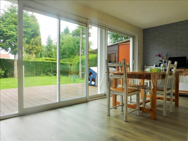 Vente maison / villa Bethune 171000€ - Photo 2
