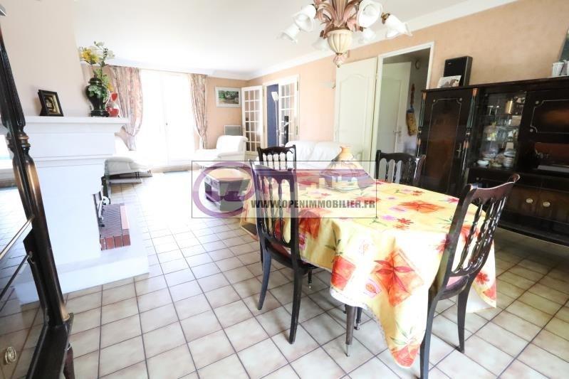 Vente maison / villa Montmagny 374000€ - Photo 3