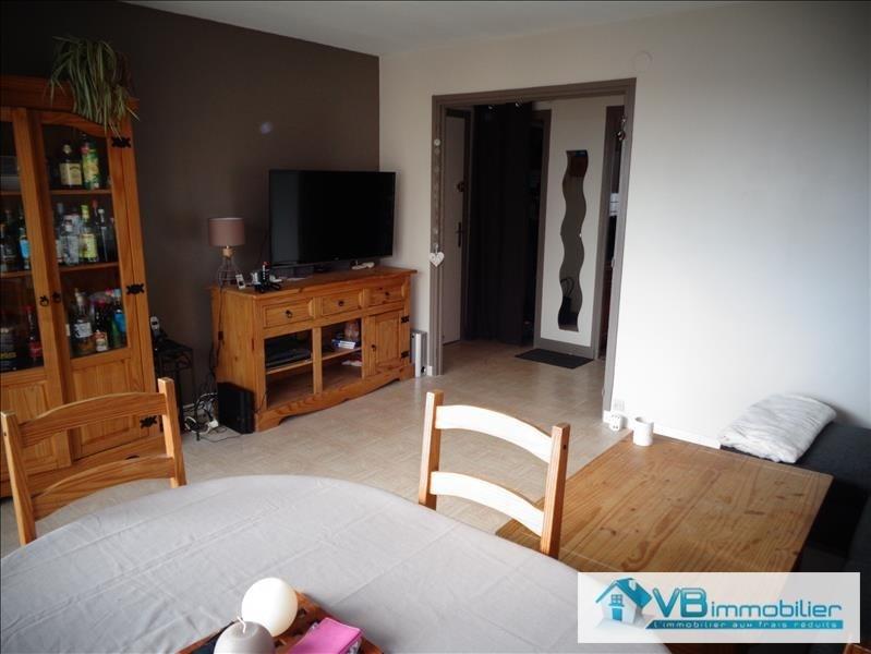 Sale apartment Savigny sur orge 152000€ - Picture 3