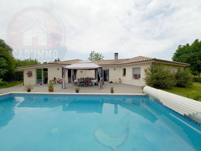 Life annuity house / villa Bergerac 315 000€ - Picture 1
