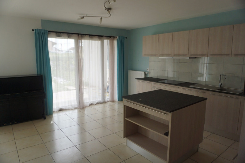 Vente maison / villa Feigeres 360000€ - Photo 1