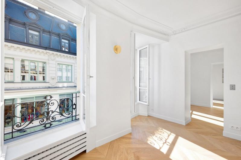 Deluxe sale apartment Paris 7ème 2585000€ - Picture 10