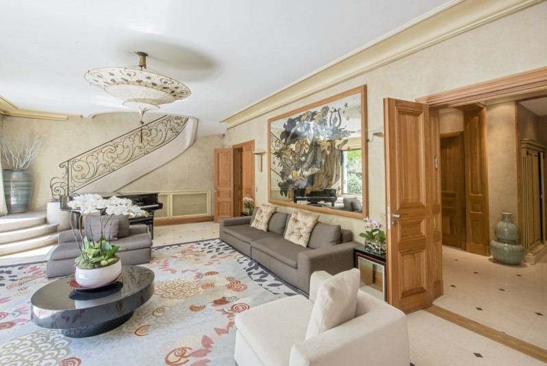Deluxe sale apartment Neuilly-sur-seine 4840000€ - Picture 7