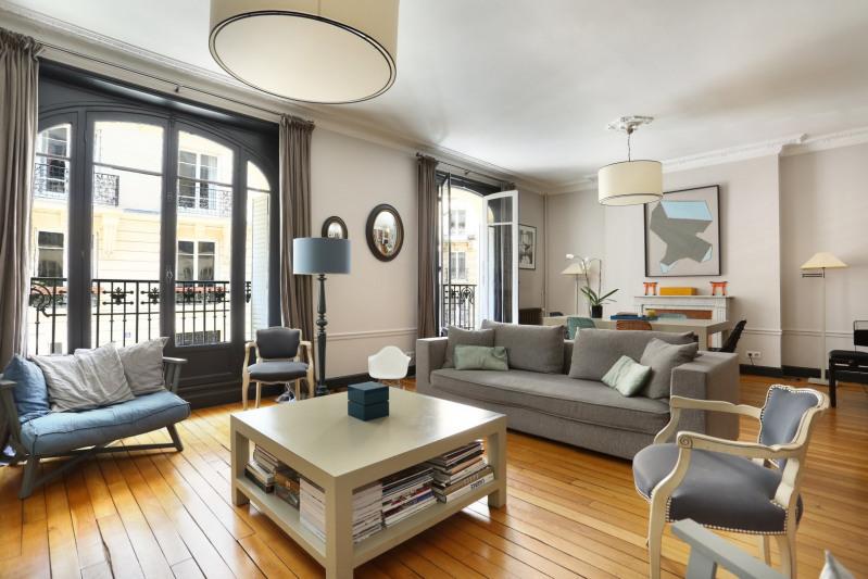 Immobile residenziali di prestigio appartamento Paris 16ème 1200000€ - Fotografia 1