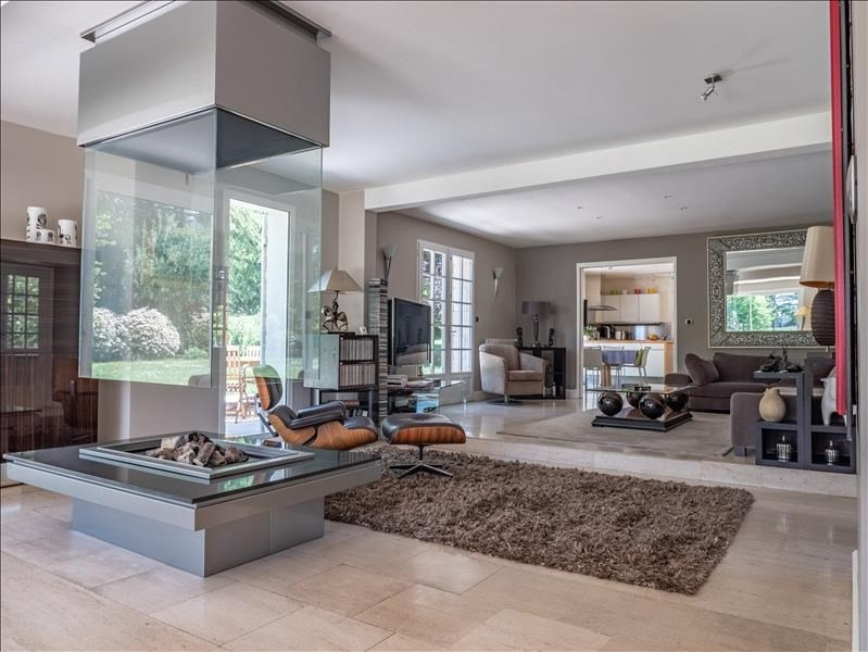 Vente de prestige maison / villa Saint nom la bretèche 1585000€ - Photo 6