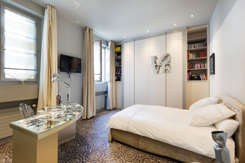 Revenda residencial de prestígio apartamento Paris 17ème 3570000€ - Fotografia 11