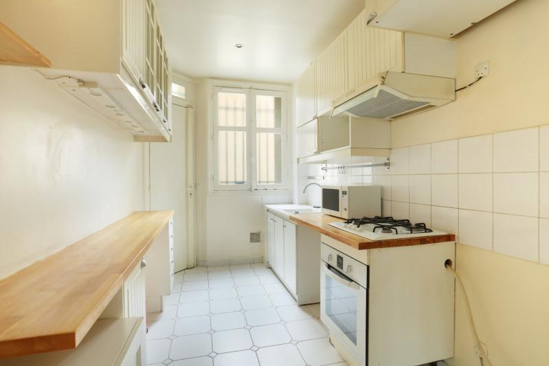 Affitto appartamento Paris 7ème 4300€ CC - Fotografia 10