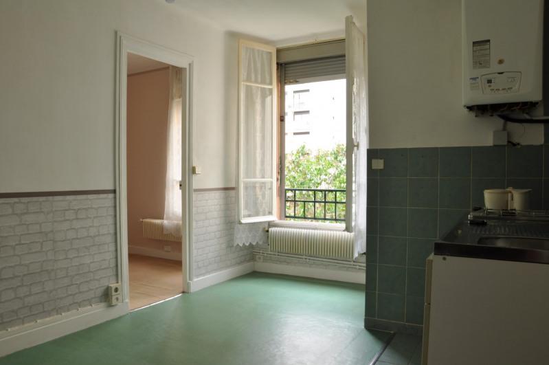 Vente appartement Paris 20ème 198000€ - Photo 1