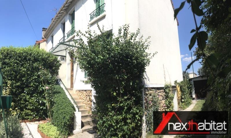 Vente maison / villa Livry gargan 225000€ - Photo 1