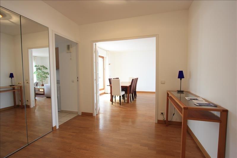 Alquiler  apartamento Paris 15ème 3652€ CC - Fotografía 4