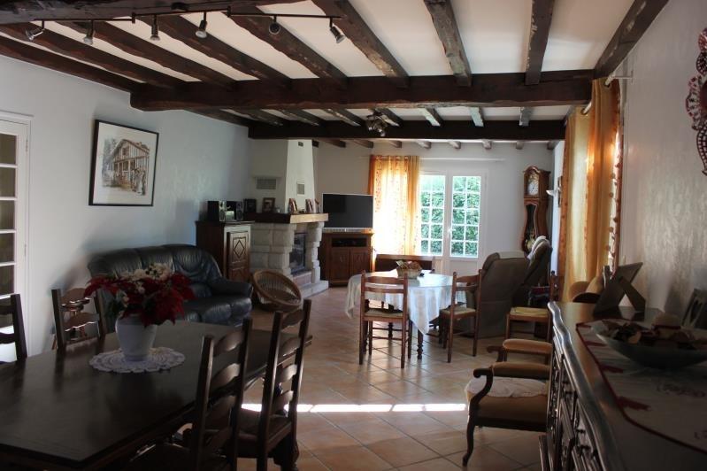 Vente maison / villa Langon 337600€ - Photo 4
