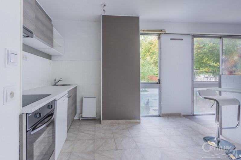 Revenda apartamento Herouville st clair 97000€ - Fotografia 1