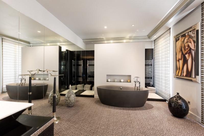 Revenda residencial de prestígio apartamento Paris 17ème 3570000€ - Fotografia 7