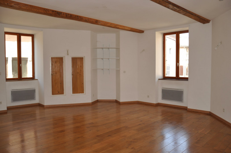 Vente appartement Anse 169 000€ - Photo 1