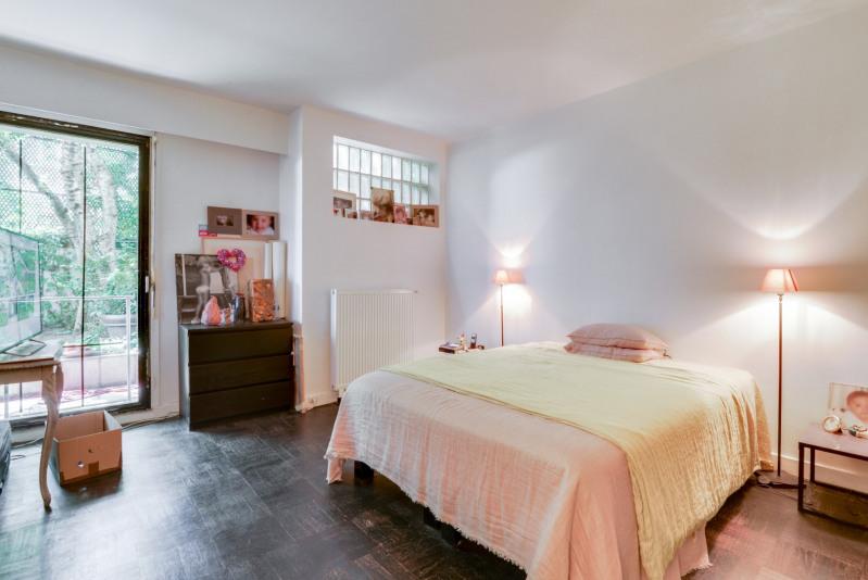 Vente appartement Paris 16ème 1144000€ - Photo 7