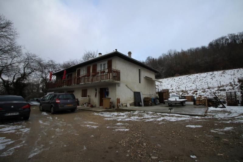 Vente maison / villa Bourgoin jallieu 299000€ - Photo 1