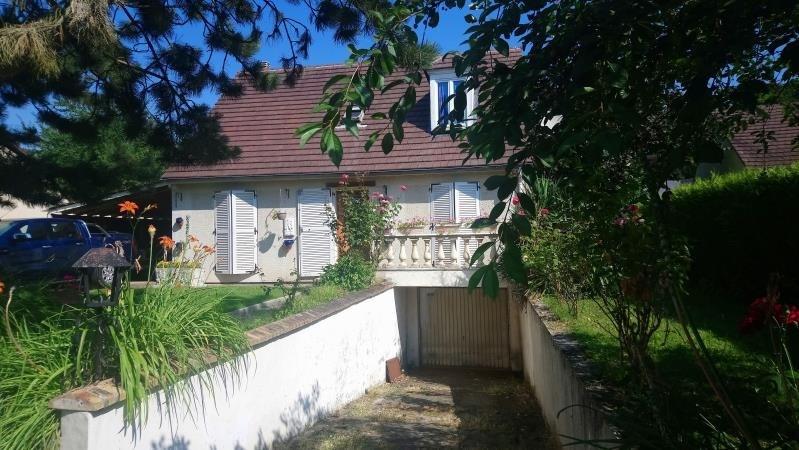 Sale house / villa Precy sur oise 249000€ - Picture 1