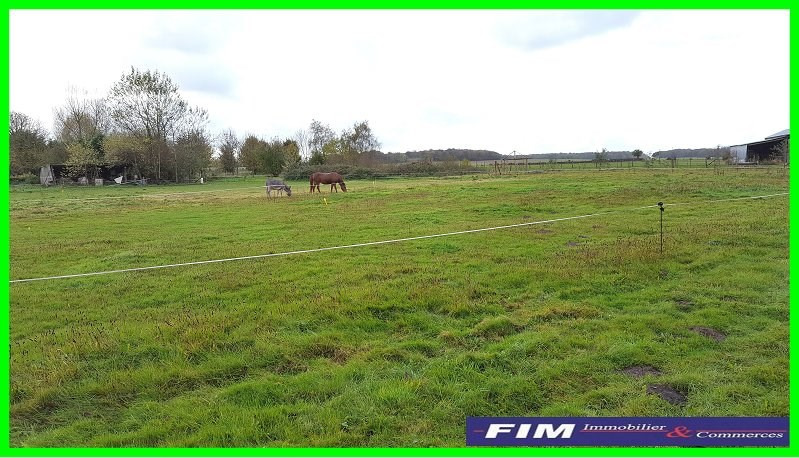 Vente terrain Saint valery sur somme 51000€ - Photo 1