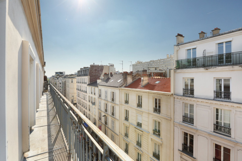 豪宅出售 公寓 Levallois-perret 1795000€ - 照片 1