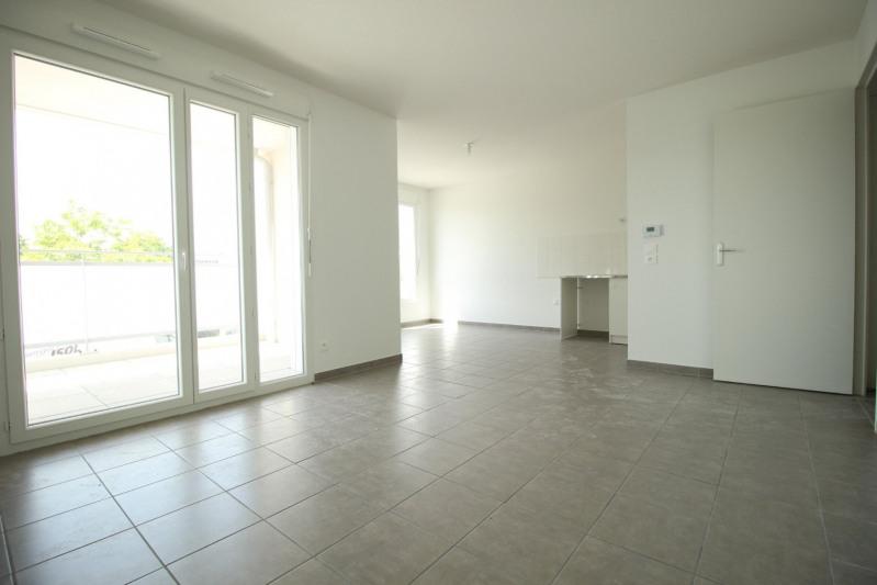 Sale apartment Vaulx en velin 207000€ - Picture 2