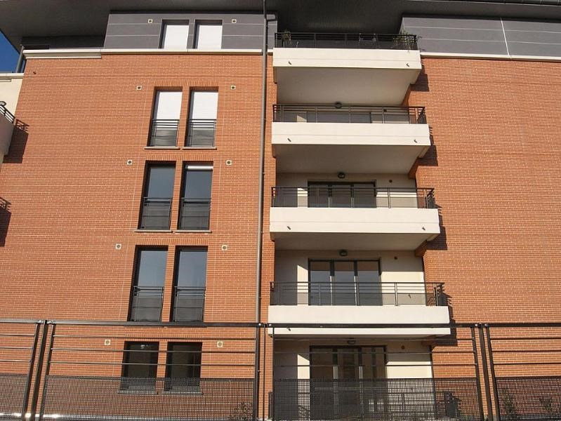 Rental apartment Toulouse 567€ CC - Picture 8