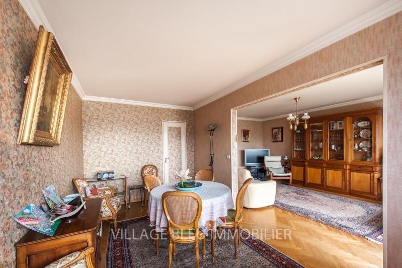 Vente appartement Asnieres sur seine 446000€ - Photo 5