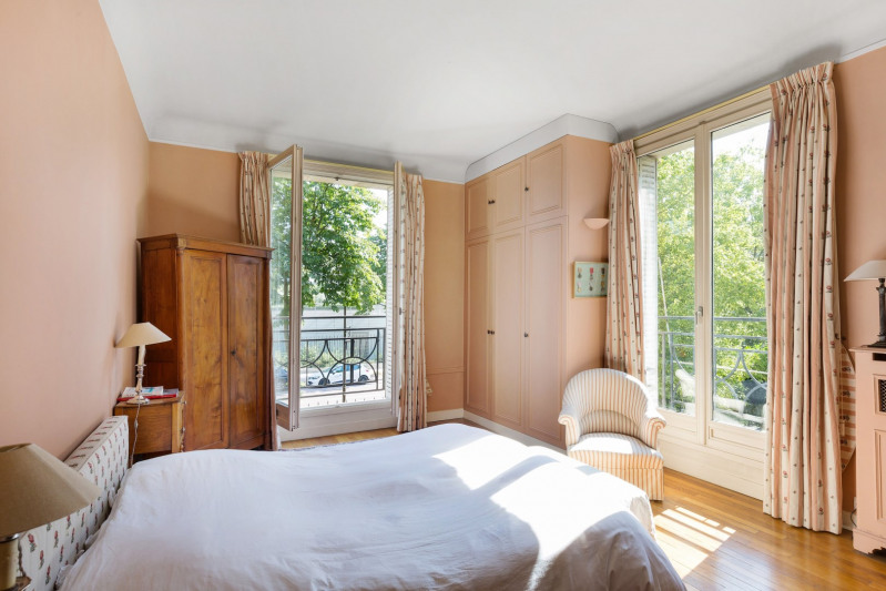 Deluxe sale apartment Boulogne-billancourt 1795000€ - Picture 7