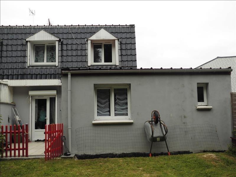 Vente maison / villa Verquin 152000€ - Photo 1
