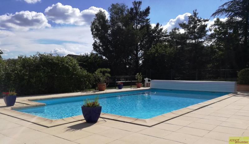 Vente de prestige maison / villa Secteur l'union 590000€ - Photo 3