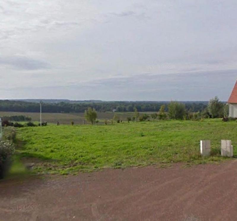 Vente terrain Saint josse 128400€ - Photo 1