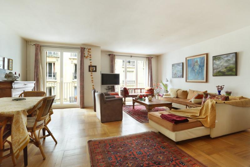 Revenda residencial de prestígio apartamento Paris 16ème 1180000€ - Fotografia 3
