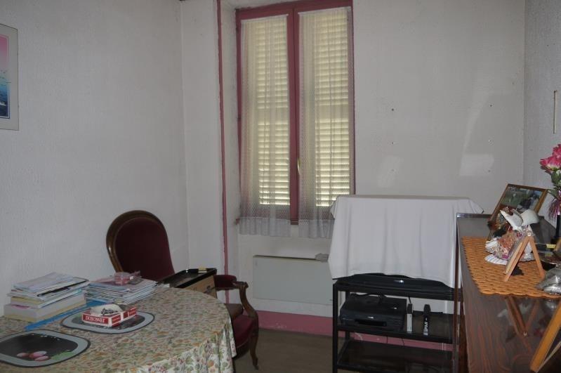 Produit d'investissement appartement Vienne 70000€ - Photo 4